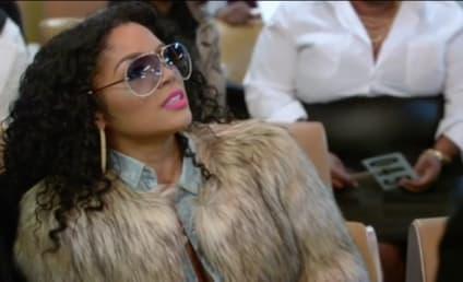 Watch Love and Hip Hop Atlanta Online: Three-Ring Circus
