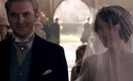Downton Abbey Spoiler Alert: ITV Addresses Cast Member Departure