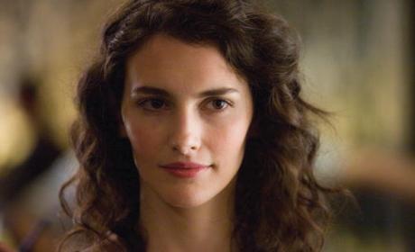 Liane Balaban Cast on Supernatural As...