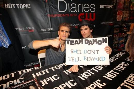 Go Team Damon!