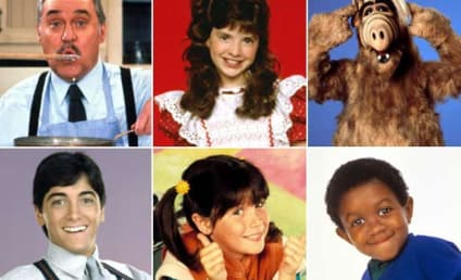 Can You Match the Catch Phrase to the 80s Show?