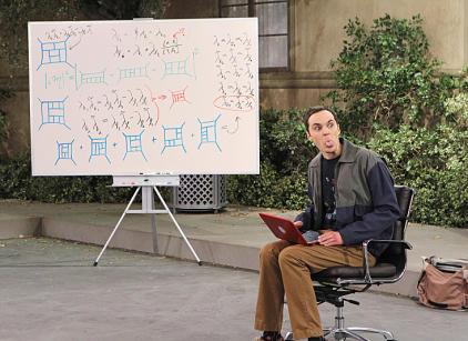 Watch The Big Bang Theory Season 6 Episode 9 Online