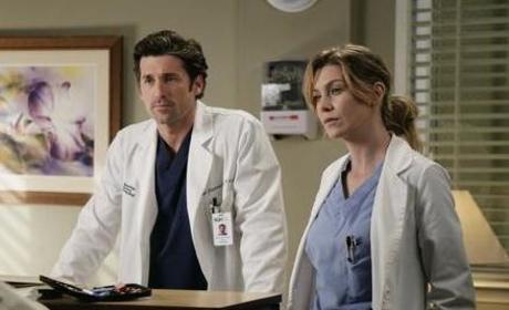 Grey's Anatomy Recap, Photos, Music & More