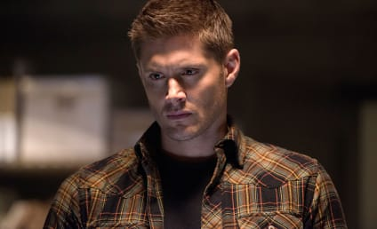 Supernatural Season 10 Episode 10 Picture Preview: Friend or Foe?