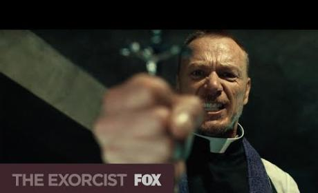 The Exorcist Trailer