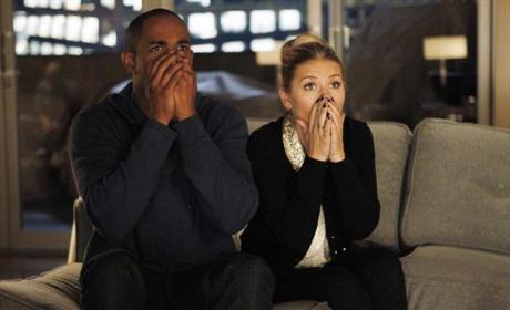 ABC Pushes Happy Endings to Friday Night