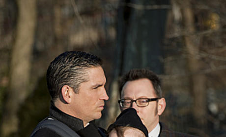 Person of Interest Review: Two Men and a Baby