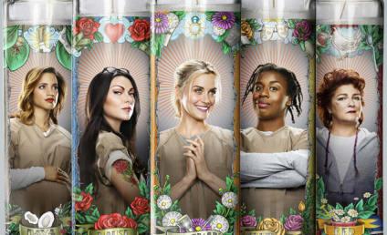 Orange Is the New Black Season 3 Poster: Rejoice!