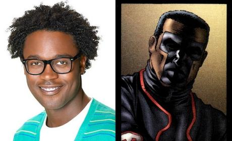 Arrow Season 4 Finds Its Mr. Terrific!