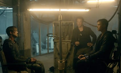 Dominion Picture Preview: Brotherly Bonding
