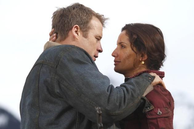A Dangerous Embrace