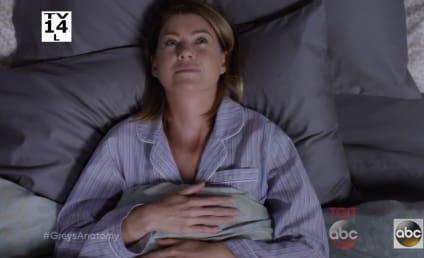 Grey's Anatomy Season 12 Promo: Everything Has Changed