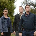 Tony, Tim and Ziva