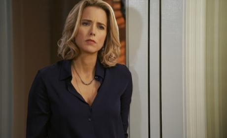 Elizabeth is Surprised - Madam Secretary Season 2 Episode 12