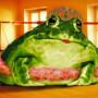 Iii frogs