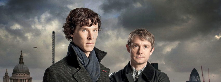 Sherlock-actors