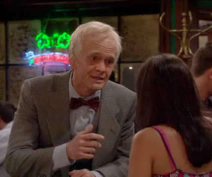 Watch How I Met Your Mother Season 4 Episode 4