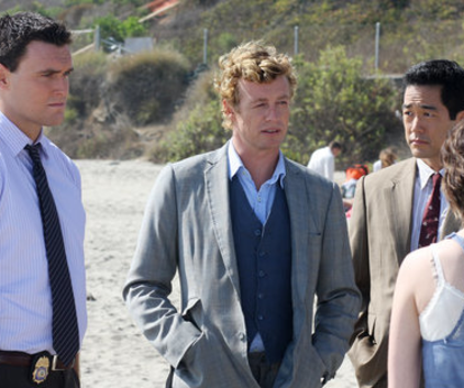 Watch The Mentalist Season 1 Episode 3