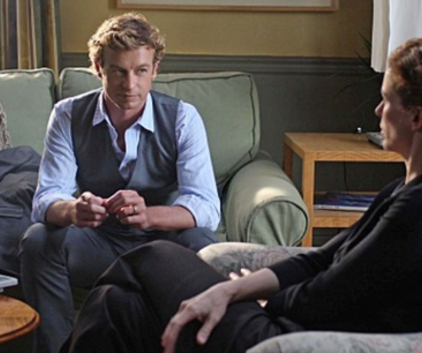 Watch The Mentalist Season 1 Episode 6