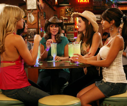 Watch How I Met Your Mother Season 4 Episode 8