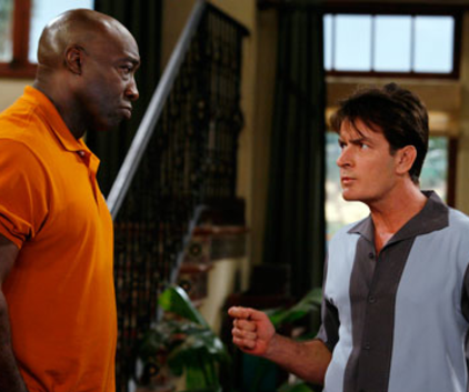 Watch Two and a Half Men Season 6 Episode 9