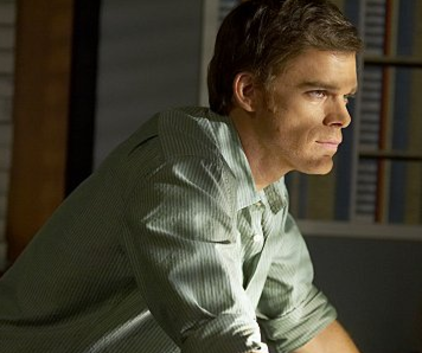 Watch Dexter Season 3 Episode 12