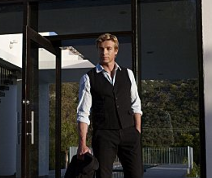 Watch The Mentalist Season 1 Episode 10