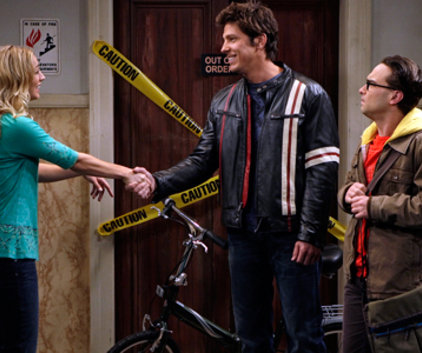 Watch The Big Bang Theory Season 2 Episode 11