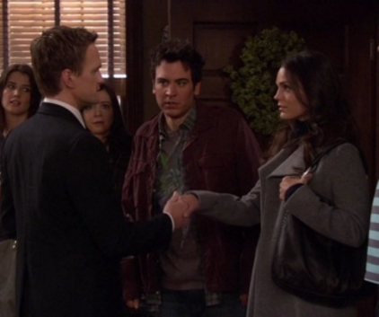 Watch How I Met Your Mother Season 4 Episode 11