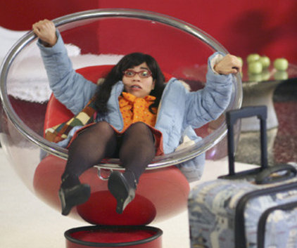 Watch Ugly Betty Season 1 Episode 7