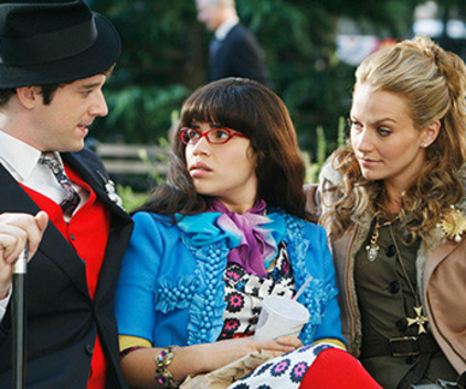 Watch Ugly Betty Season 3 Episode 6