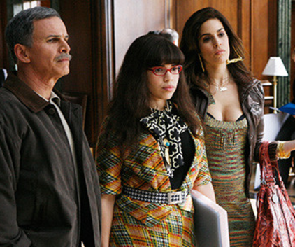 Watch Ugly Betty Season 3 Episode 9