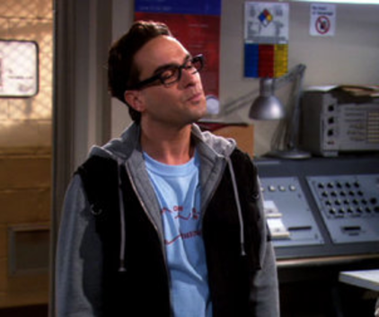 Watch The Big Bang Theory Season 1 Episode 3