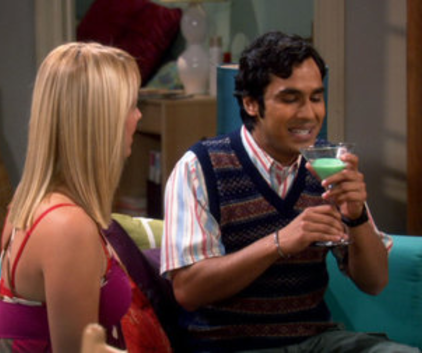 Watch The Big Bang Theory Season 1 Episode 8