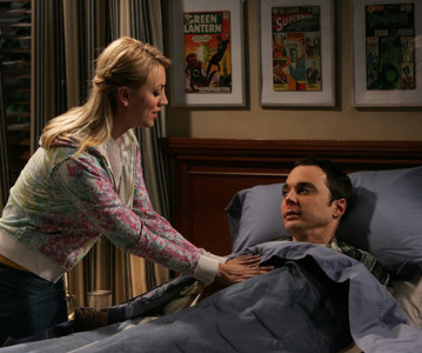 Watch The Big Bang Theory Season 1 Episode 11