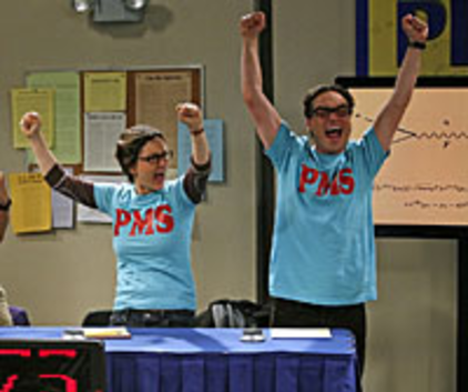 Watch The Big Bang Theory Season 1 Episode 13