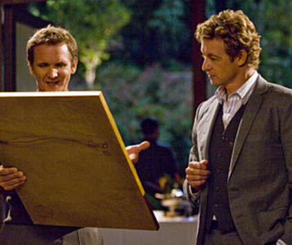 Watch The Mentalist Season 1 Episode 13
