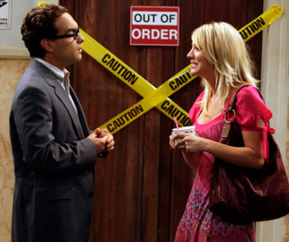 Watch The Big Bang Theory Season 2 Episode 1