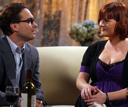 Watch The Big Bang Theory Season 2 Episode 8