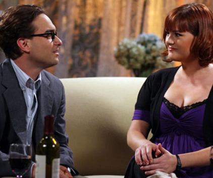 Watch The Big Bang Theory Season 2 Episode 8