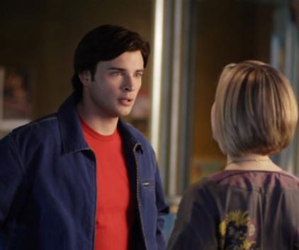Watch Smallville Season 8 Episode 13