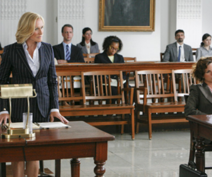 Watch Damages Season 2 Episode 4