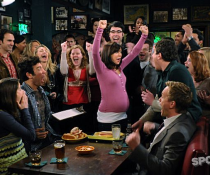 Watch How I Met Your Mother Season 4 Episode 14