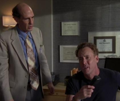 Watch Scrubs Season 8 Episode 7