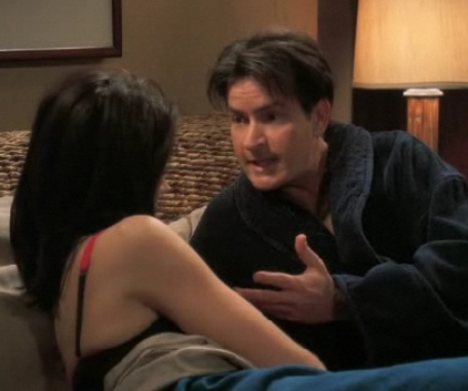 Watch Two and a Half Men Season 6 Episode 15
