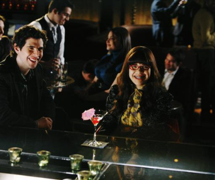 Watch Ugly Betty Season 3 Episode 16