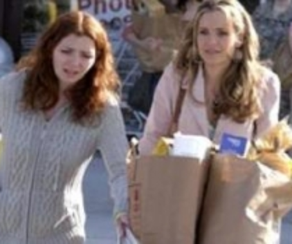 Watch Army Wives Season 1 Episode 2