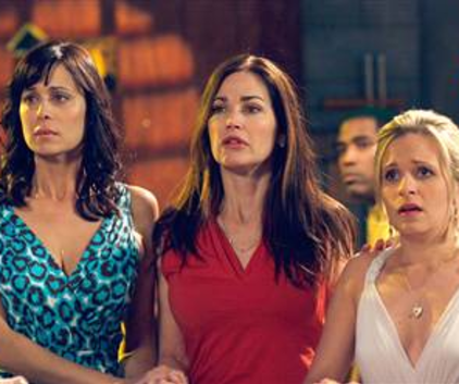 Watch Army Wives Season 2 Episode 8