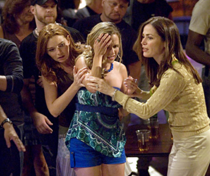 Watch Army Wives Season 1 Episode 12