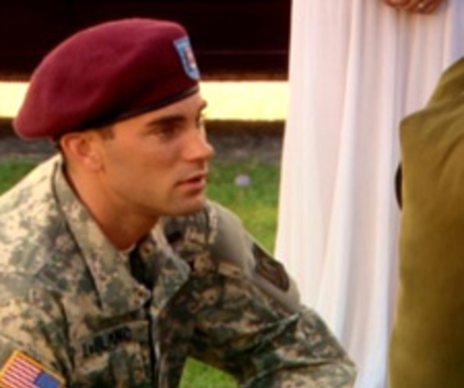 Watch Army Wives Season 2 Episode 11